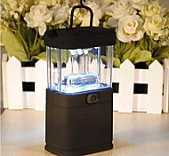 Beleuchtung Laternen & Zeltlichter LED 250 Lumen 1 Modus - AA WasserdichtCamping / Wandern / Erkundungen Für den täglichen Einsatz