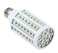 E26/E27 15 W 86 SMD 5050 1050 LM Warm White / Cool White T Corn Bulbs AC 110-130 V