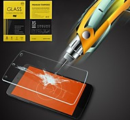 Ultra Thin HD Clear Explosion-proof Tempered Glass Screen Protector Cover for LG Nexus 5/E980