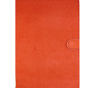 Soft Pattern PU Leather Wallet Cover for iPad Air 2 (Assorted colors)