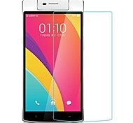 UKA®Anti-Explosion Fingerprint Resistant HD Clear Tempered Glass Screen Protector Film for OPPO N3