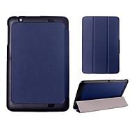 hochwertigem Leder Ganzkörper-Fall für LG V700 (verschiedene Farben)
