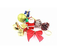 The Christmas Tree Ornaments Christmas Pendant
