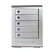 MAIWO K5FU3FW External HDD Array Cabinet with Aluminum Alloy
