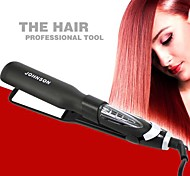 Hair Straightener - Black (110~240V / EU Plug)