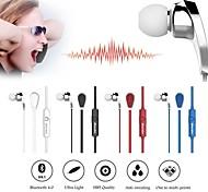 bluedio modello n2 bluetooth 4.1 cuffia bluetooth auricolare stereo sportivo wireless in-ear per iPhone6 e altri