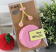 Supper Cute Mkalon Candy Earphone