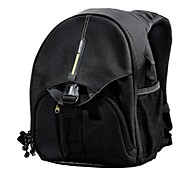 Vanguard BIIN 50 Black Camera Back Pack