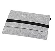 "Wool Felt Laptop Sleeves Environmentally Friendly Cover for MacBook Air 11.6"" 13.3"""