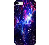 Galaxy Pattern Back Case for iPhone 6