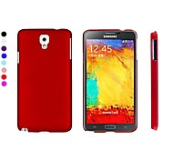 Pajiatu Hard Mobile Phone Back Cover Case Shell for Samsung Galaxy Note 3 Lite N750 / Neo N7505
