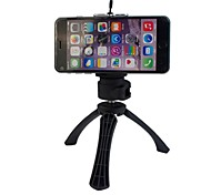 High-grade Stand Tripod with Phone Holder for Samsung Mobile Phone and Camera Lens