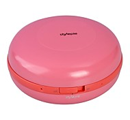 Stylepie 3000mAh Macaron Hand Warmer Power Bank for iphone6/6plus/5S Samsung S4/5 HTC and other Mobile Devices