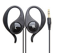 YD-109 Earhook Sporty Headphone Earphone