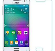 0,26 mm ultradünne Hartglas Displayschutzfolie für Samsung Galaxy a3 a3000 4,5 Zoll Explosionsschutz