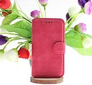 скучный польский подлинной кожаные чехлы для всего тела с подставкой и слот для карт памяти для Samsung Galaxy S4 i9500