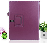 Protective PU Leather Full Body Case with Stand for Samsung Galaxy Tab S 10.5 T800