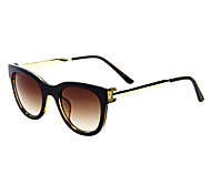 Anti-Fog Wayfarer Plastic Retro Sunglasses