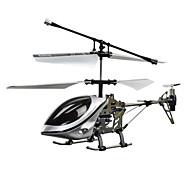 3ch micro mini infrarood remote sensing weerstand tegen riem gyroscoop vliegtuig