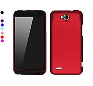 Pajiatu Hard Mobile Phone Back Cover Case Shell for ZTE V987 Grand X Quad (Assorted Colors)