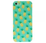 ananas modello pc indietro custodia protettiva per iPhone 4 / 4s