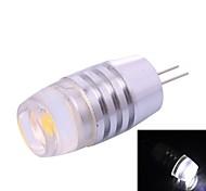 Spot Lampen G4 2 W 80 LM 6000 K 1 Natürliches Weiß DC 12 V