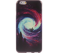 Vortex Design Soft Case for iPhone 6/6S