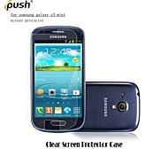 High Transparency HD LCD Screen Protector for Samsung Galaxy S3 Mini