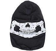maschere tattici wf-01 cranio stampa disegno hyperelastic riflettente cs testa