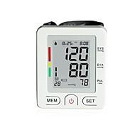 totalmente pulso automático monitor de pressão arterial