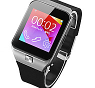 "G2 ≤3 "" Watch Phone (Single SIM Single Core <256MB + 4 GB Bluetooth3.0 Smart Somatosensory Black"