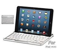Mini teclado Bluetooth ultra delgado 3.0 para Mini iPad 3/2/1 (color clasificado)