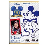 Fujifilm Instax Mini Instant Color Film - Disney 90th