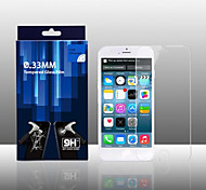 0,2 milímetros filme vidro de proteção para Apple iPhone 6, além de 5,5 ''