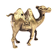 The Camel Modelling Creative Fashion Wind Bronze Lighters
