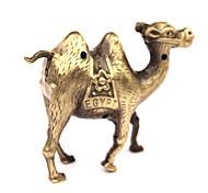 la modellazione cammello moda creativa accendini vento bronzo