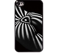 Shadow Design Aluminum Hard Case for iPhone 4/4S