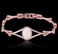 For Women Fashion High Quality Handwork Elegant Bracelet Strand Bracelets