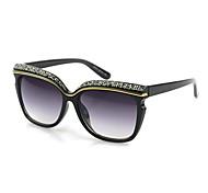 Sunglasses Women's Classic / Retro/Vintage / Sports Oversized Sunglasses Full-Rim