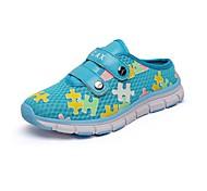 Chao Xi CAX New Net Surface Luminous Shoes Women's Slippers