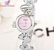 YAQIN® Luxury Brand Women Watches Fashion Rhinestone Quartz Watches Women(Assorted Color)