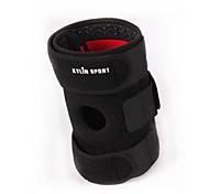 Schutzausrüstung (Schwarz) - Knie) - für  Unisex