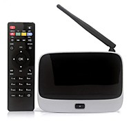 CS918 RK3188 Quad-Core Android 4.2 Google TV Player with 2GB RAM, 16GB ROM, Remote Controller