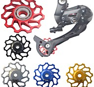 MIXIM TT11 Mountain Bike Ceramic Bearing 11T Rear Derailleur CNC Guide Roller