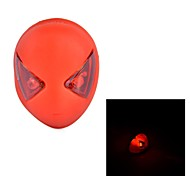 Safety Lights / Rear Bike Light LED Cycling Easy Carrying / Warning Other Lumens USB Cycling/Bike