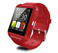 U Watch U8 Plus Wearable Smartwatch Intelligent Bluetooth Watch Sleep Monitoring for iOS/Android