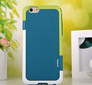 Colorful Fashion Cases for iPhone 6  (Assorted Colors)