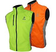 Cycling Vest Bike Bicycle Sports Wear Jacket Jersey Sleeveless Clothing Windcoat Breathable Bike Vest
