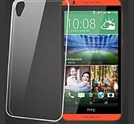 Enkay trasparente custodia morbida di TPU protettiva ultra-sottile per HTC Desire 820