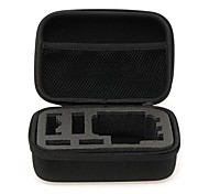 Small Size 16.5cm x 11.5cm x 6cm EVA Bag Case Cover for GoPro HD Hero Camera 2 3 3+4